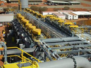 DeGrussa Copper Mine