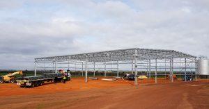 Steel structure 1 1