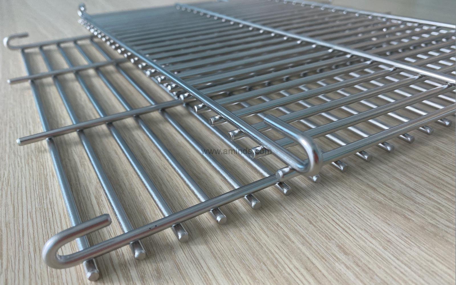 stainless steel components 0