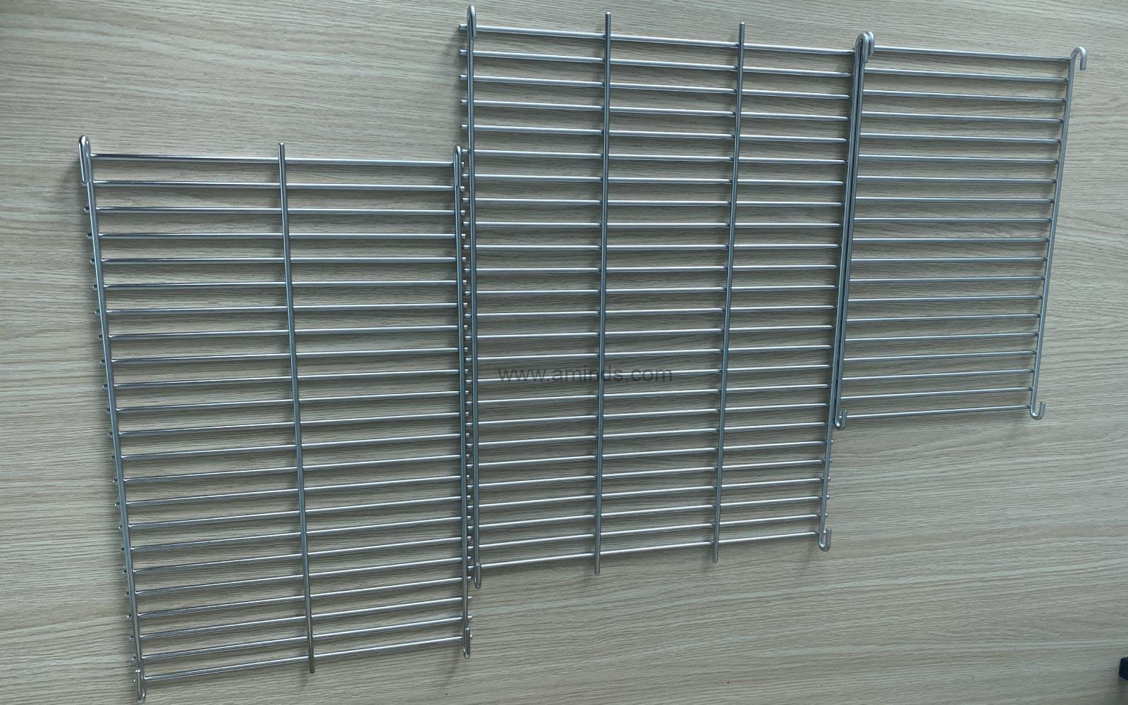 stainless steel components 11