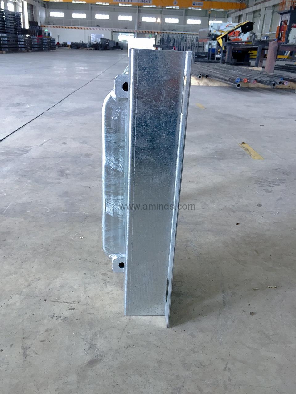 HDG STEEL