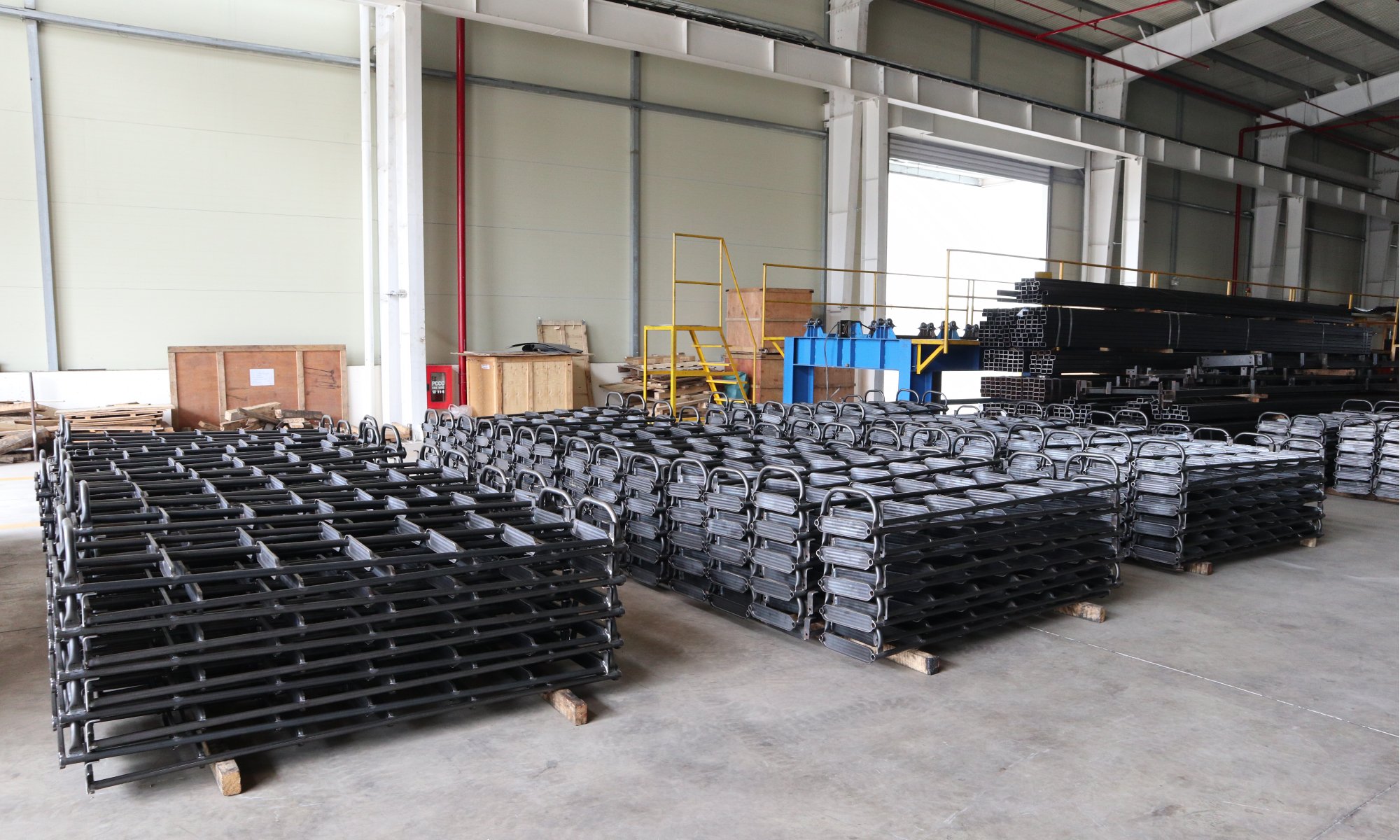 steel-ladders