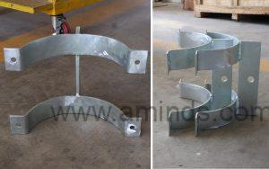 Case studies new steel parts 4