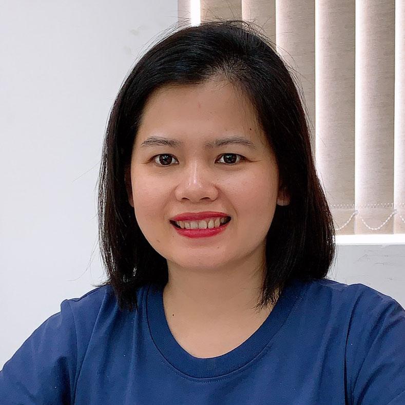 Ms Yen